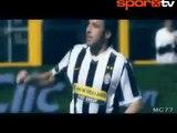 Ah ayrılık, yaman ayrılık... | Bir futbol dahisi; Del Piero!