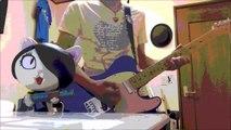 キノコホテル / 恋のチャンスは一度だけ (Guitar cover)