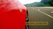 Astra OPC vs Kadett GSI: quando una leggenda Opel incontra l'Astra più veloce di sempre