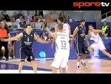 Anadolu Efes Madrid'te kayıp! | Real Madrid 104-84 Anadolu Efes