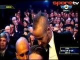 FIFA 2012 Puskas Yılın Golü ödülünü Miroslav Stoch kazandı!