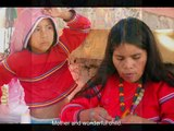 Sayulita, Mexico and the Huichol Center