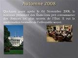 La Prophétie des Prophéties - Partie 1 : 2008