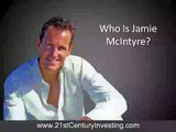 Beginner investing: Who Is Jamie McIntyre?