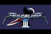 Soul Calibur III Music- History Beckons
