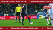 Ultimate Football Skills 2015 Football Skills _ Football Tricks HD