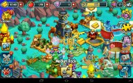 monster legends how to breed my monsters