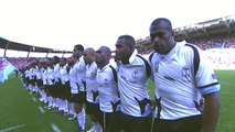 Fiji sing God Bless Fiji - National Anthem