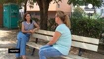Греція на роздоріжжі  криза очима людей