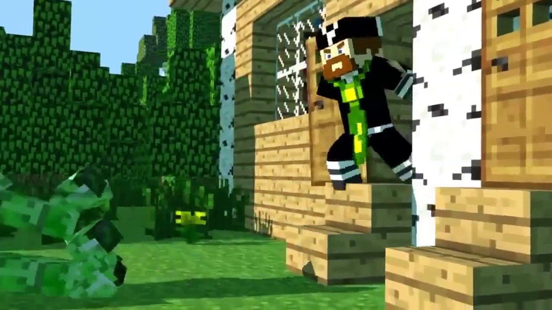 Top Minecraft Songs Parodies 2014 Hunger Games Song' A Minecraft Parody of Decisions
