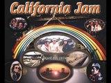Emerson, Lake & Palmer / Lucky Man / 1974 California Jam