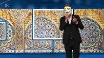 Blockupy: Hilfreiche Idioten | quer vom BR