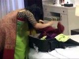 Making of Colors Tv Serial - Meri Aashiqui Tum Se Hi (Episode Ranveer & Ishaani's Honeymoon)