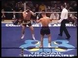 Ramon The Diamond Dekkers VS COBAN Part 3 - Thailand (1992)