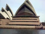 [Australia] Sydney - Opera House & Harbour Bridge