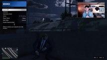 GTA 5 Glitches - CHARACTER KITE GLITCH! Crazy/Funny Flying & Sliding Glitch Gta 5 Online! Tutorial