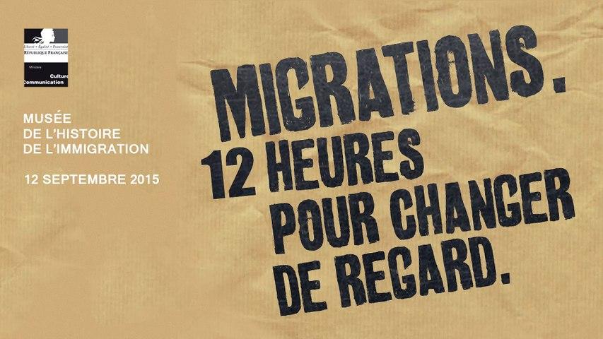 #ChangerDeRegard sur les migrations