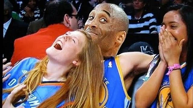 funny bloopers basketball nba