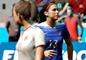 FIFA 2016 PC Women Football (FIFA 16 United States vs Germany)