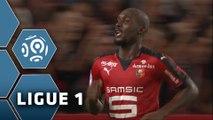 But Giovanni SIO (90ème) / Stade Rennais FC - Toulouse FC (3-1) - (SRFC - TFC) / 2015-16