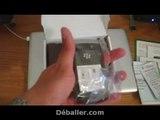 Unboxing Blackberry Bold 9700