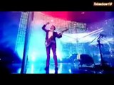 Muse Matt Bellamy is the music man funny parody
