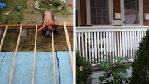 Premier Outdoor Structures, Deck Builder, Washington, DC, 20011, (202) 664-6402