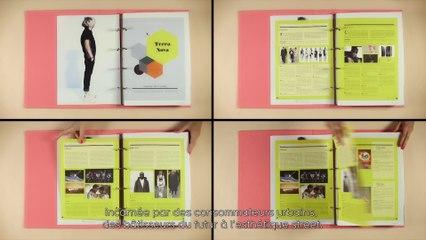 Spring-Summer 2017 Trends / Tendances Printemps-Eté 2017 - teaser