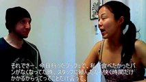 The Nami Does Not Care Show EP2  Japanese Customer Service with Japanese subtitles