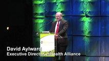 mHealth Summit Opening Remarks Highlights - David Aylward