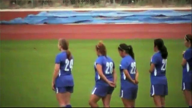 Oxnard College vs Grossmont Womens College Soccer