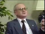 "Yuri Bezmenov - KGB Defector on ""Useful Idiots"" and the True Face of Communism"