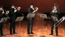 SPAIN (Chick Corea)  Trombone Ensemble