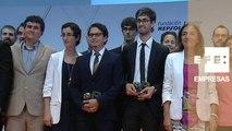 La Fundación Repsol premia a los proyectos mas innovadores en su cuarta edición