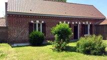 A vendre - Maison/villa - Misery (80320) - 2 pièces - 62m²