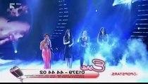 Popstars Girls Forever - Esra singt ANGELS