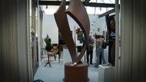 Révélations 2015 au Grand Palais : les artistes lorrains au salon parisien