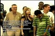Protagonistas de Nuestra Tele 2010 - La Recreacionista de Bazar Santa Rosa de Cabal