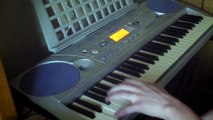 """Wrestling Piano Themes - """"Unstable"""" (Ultimate Warrior WWE Theme Tribute)"""