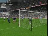 Ribery humiliation !
