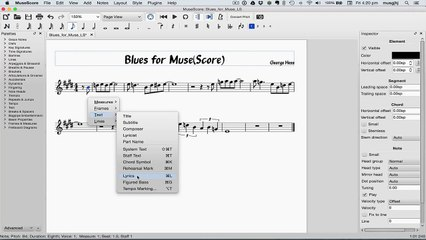MuseScore Resource | Learn About, Share and Discuss