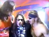 WWF WWE Raw Attitude Era Theme Music Video (We're All Together Now)