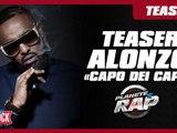 "Planète Rap Alonzo ""Capo Dei Capi"""