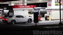 Grand Theft Auto Revenge Prank! Gun Pulled   Theft Pranks   Armed Robbery UDsyde Films