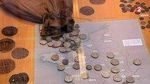 L'évolution des moyens de paiement en France depuis six siècles