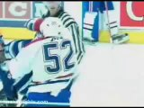 NHL Enforcers, Hockey Fights and Hits