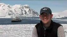 Oceanites Video Blog - EN4826, Antarctica with Mike Polito