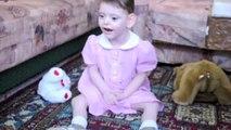 Geri's Adoption Video