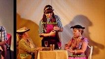 Presentación Grupos Culturales AEFIP Córdoba • 12-11-2014