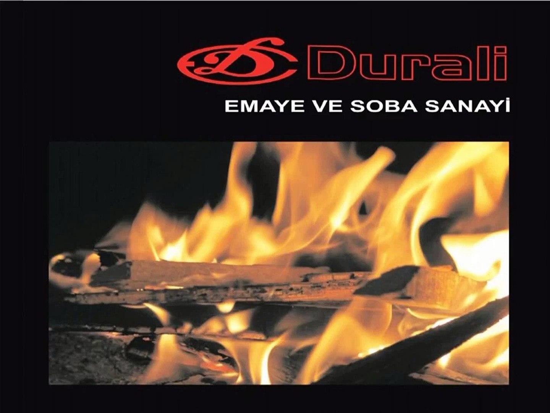 Wood Burning Stove,Solid Burning Stove,Durali Stove Factory from Eskisehir/Turkey